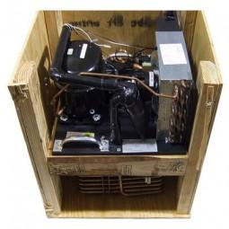 Compressor deck for 500