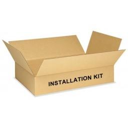 """Install kit for 12 valve 44"""" Sensation"""