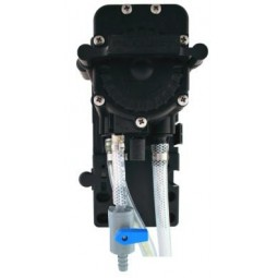 CIP pump board assy