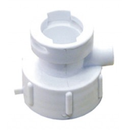 "Plastic series flusher ""U"""