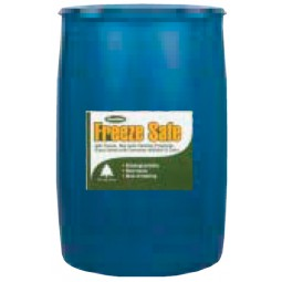Freeze Safe Valuline glycol 55 gallons, 80% PG-with color/inhibitor