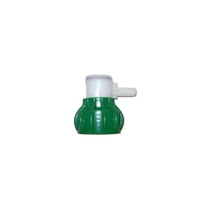 Pepsi Encore green bag connector