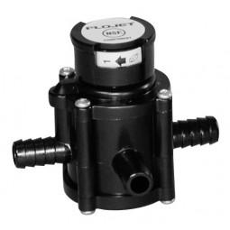 Flojet transfer valve
