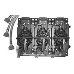 SHURflo 1 pump system CC adapters