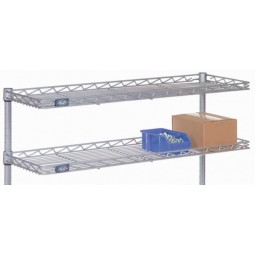 Cantilever shelf, 12x24