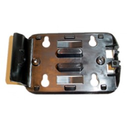 Standard slide track/rack base plate