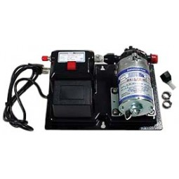 SHURflo 115-24V beverage pump system, 0.95 GPM, transformer included