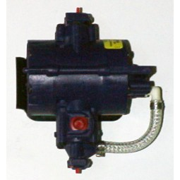 SHURflo service pump, no fittings, standard bracket