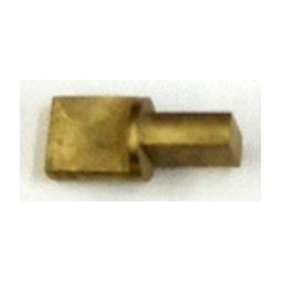 Procon pump bronze coupling adapter