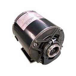 1/3 HP carbonator motor, welded base, 115V
