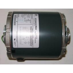 1/3 HP dual volt carbonator motor, 115/230V