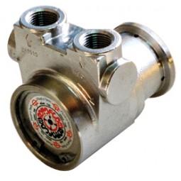 FOT SS carb pump 100 psi 100 GPH
