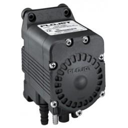 Flojet high performance gas driven water booster pump, 3/8 elbow