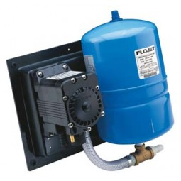 K56 water boost system w 1/2 gal tank