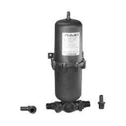 Accumulator tank, 1 liter