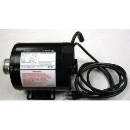 Carbonator motor, 1/3 HP