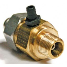 ASSE 1022 ABF-1 Anderson brass check valve/backflow preventer, low lead, 3/8 MFL X 3/8 MPT