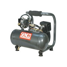 1/2 HP air compressor PC1010