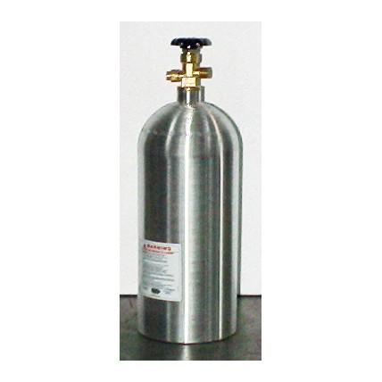 Catalina cylinder, 10 lb/4.5 kgs