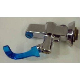T & S valve for chilled water