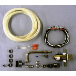 Ambient water spigot kit, IC