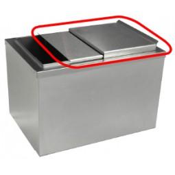 Reverse bottom lid FS1522