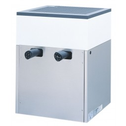 Pre-chiller for model 1500, 4 circuits