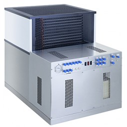 Remote chiller for model 2500, 9 circuits