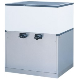 Pre-chiller for model 2500, 4 circuits