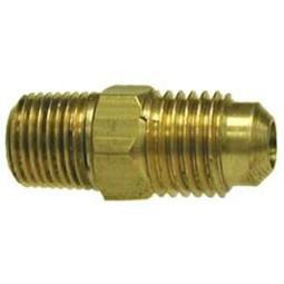 Male ball check valve 1/4 x 1/8