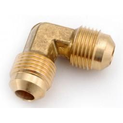 Brass elbow 3/8 MFL