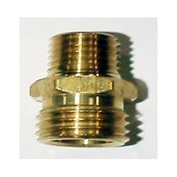 Brass 3/4 MGH x 1/2 MPT