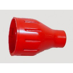 Nozzle, extended, SII.5/III, red