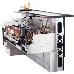Underbar modular bar die priced per foot