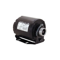 1/3 HP recirculating motor and pump