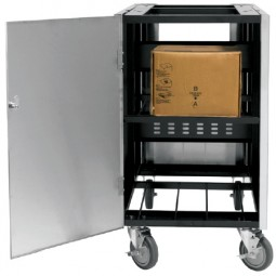 "Base cart for FBD 562/772, 17"" wide"
