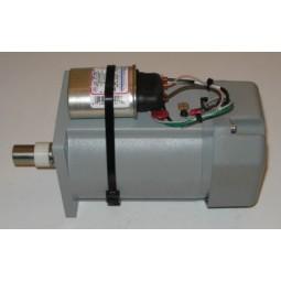 FBD gear motor assy beater 550/554