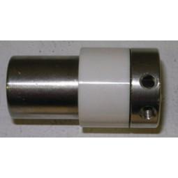 FBD coupler, direct drive, ceramic