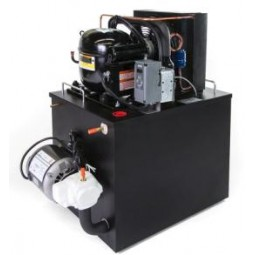 Glycol power pack 1/2 HP standard pump
