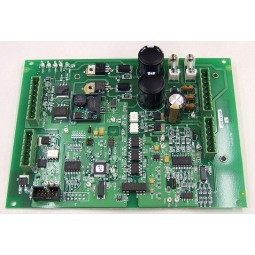 FBD assy, watt board, 550, electronic