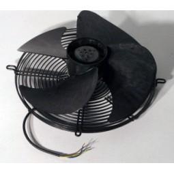 FBD motor, fan, 60hz, EBM