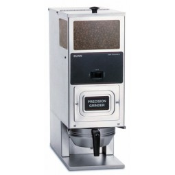 G9WD RH, portion control, weight driven grinder, 1 hopper