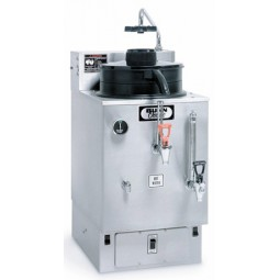 SRU, 3 gallon automatic electric coffee urn