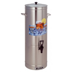 TDS5 round solid lid 5 gallon (18.9L)