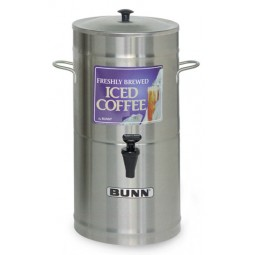 ICD3 round solid lid 3 gallon (11.4L)