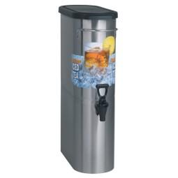 TDON3.5 narrow oval lift handle 3.5 gallon (13.2L)