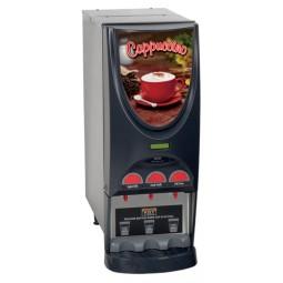iMIX-3 powdered beverage dispenser
