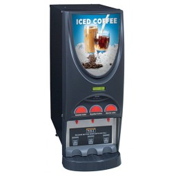 iMIX-3 IC powdered beverage dispenser