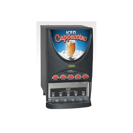 iMIX-5 IC powdered beverage dispenser