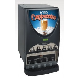 iMIX-5S+ IC powdered beverage dispenser